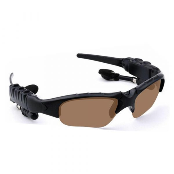 Outdoor Polarized Light Sunglasses and Wireless Bluetooth Headset Portable Glasses Headset_16