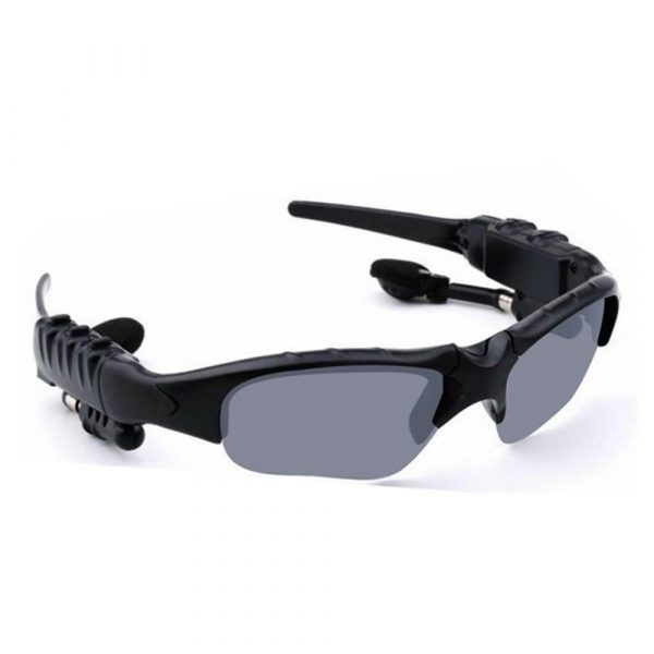 Outdoor Polarized Light Sunglasses and Wireless Bluetooth Headset Portable Glasses Headset_17