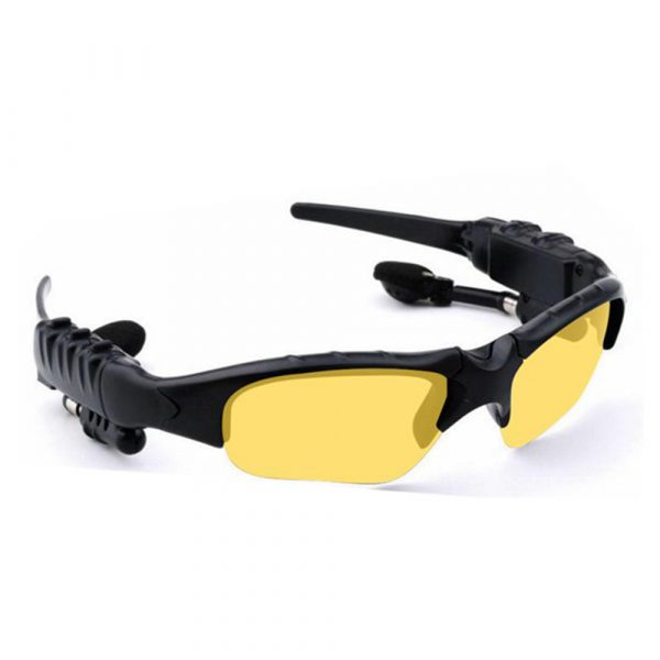 Outdoor Polarized Light Sunglasses and Wireless Bluetooth Headset Portable Glasses Headset_19
