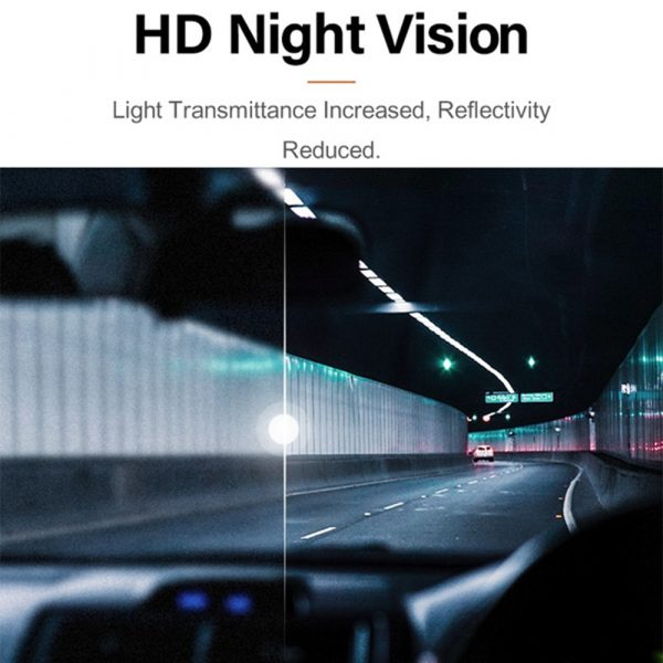 70 Mai HD Wi-Fi Smart Driving Safety Camera Recorder Night Vision Voice Controlled Dash Camera_8