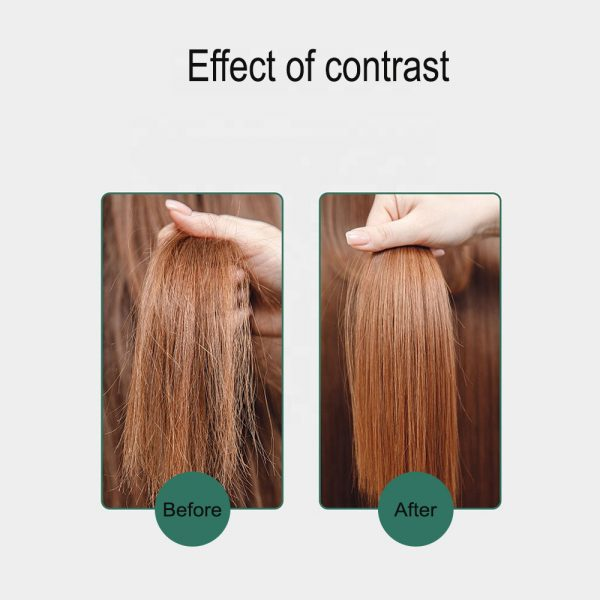 2-in-1 Dual Use Hot Hair Comb Negative Ion Hair Straightener and Curling Iron Hair Brush_8