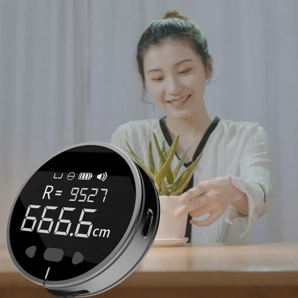 Multi-Surface Electronic Ruler Multi-Functional Measurement Tool with Digital Display_5
