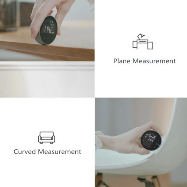 Multi-Surface Electronic Ruler Multi-Functional Measurement Tool with Digital Display_14