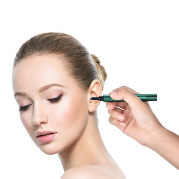 WI-FI Enabled HD Wireless Otoscope Earwax Remover Visual Ear Cleaner_2