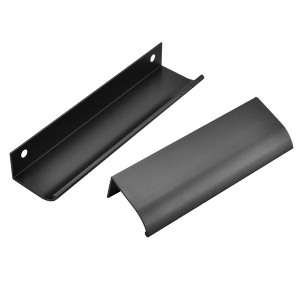 Concealed Screw Type Drawer Handle for Modern Minimalist Homes_0