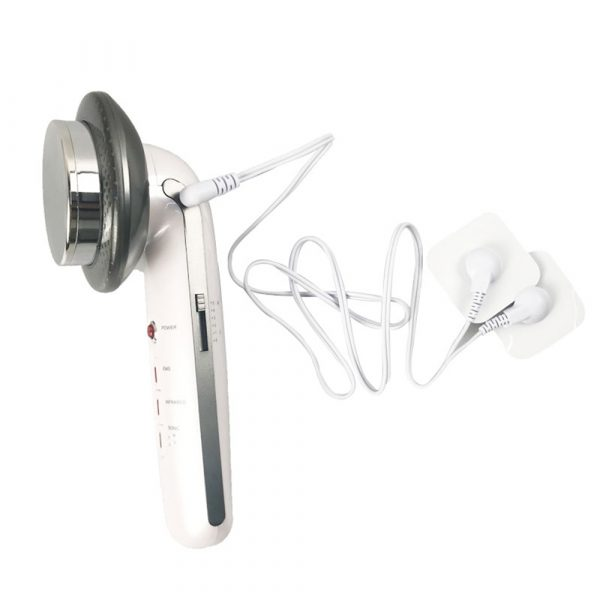 3-in-1 Ultrasonic Infrared Fat Burning Weight Loss Machine_4