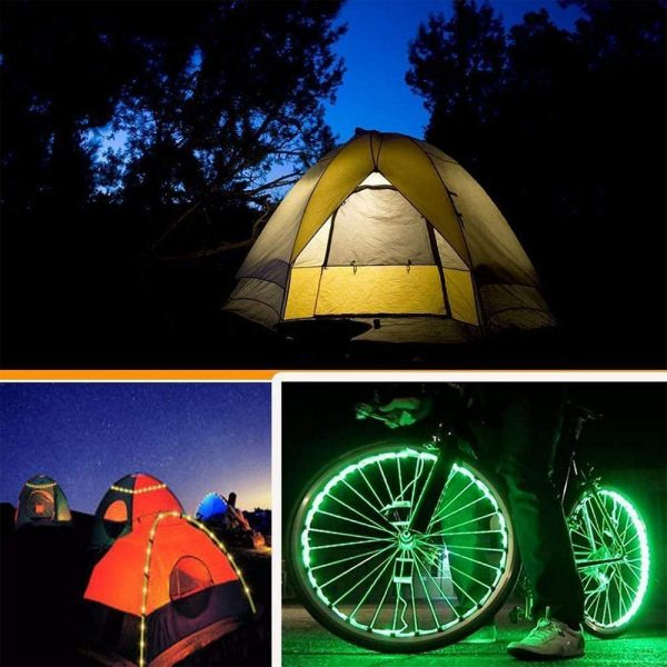Remote Controlled Infrared Ready RGB LED Lights_12