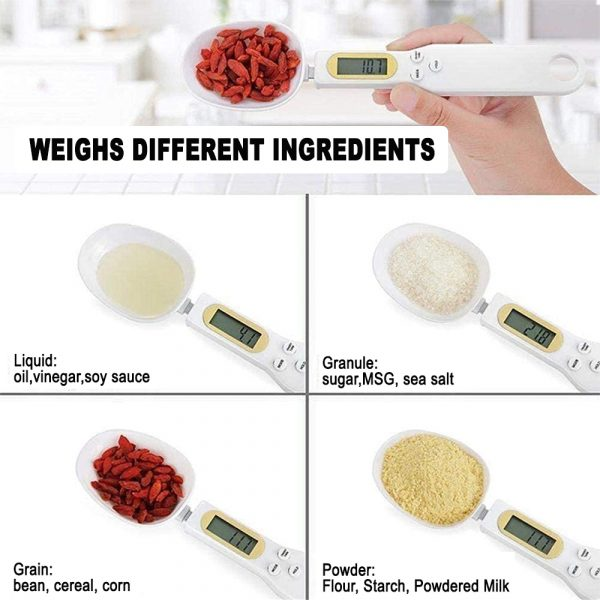 Electronic Scale Digital Measuring Spoon in Gram and Ounce_11