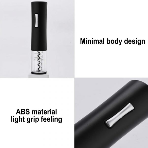 Battery Operated Electric Wine Bottle Opener_8
