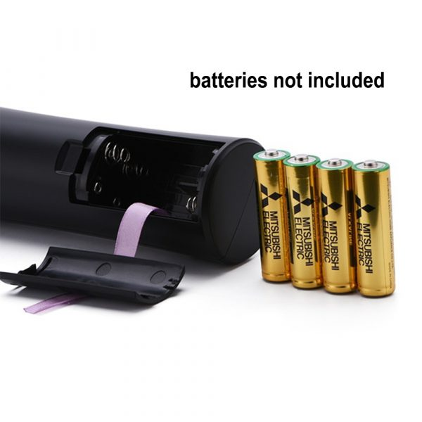 Battery Operated Electric Wine Bottle Opener_9