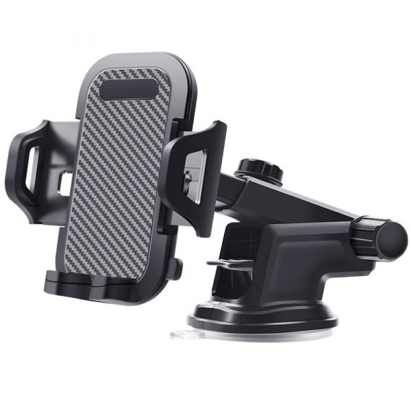 Suction Type Multi-Function Car Mobile Phone Holder_0