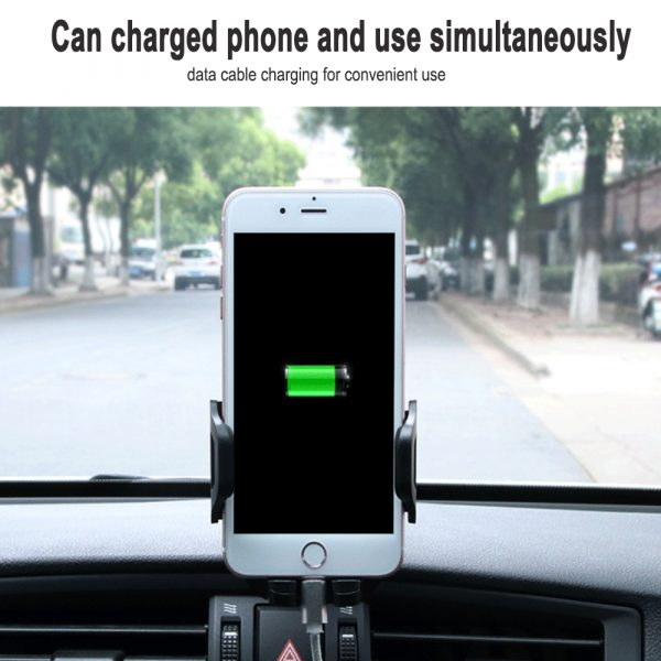 Suction Type Multi-Function Car Mobile Phone Holder_5