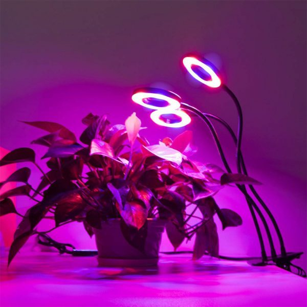USB Interface LED Full Spectrum Plant Growth Phyto Lamp_6