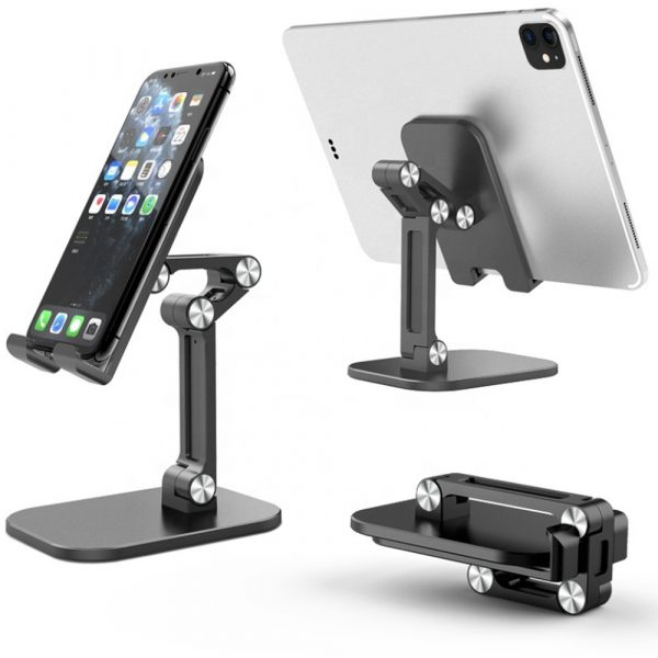 Portable Universal Mobile Phone and Tablet Stand_0
