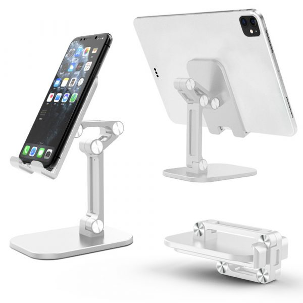Portable Universal Mobile Phone and Tablet Stand_2