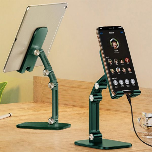 Portable Universal Mobile Phone and Tablet Stand_4