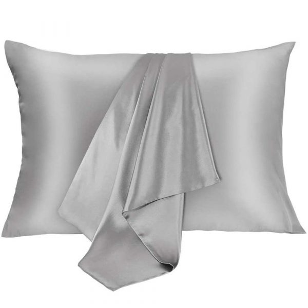 Mulberry Silk Pillow Cases Set of 2 in Various Colors_5
