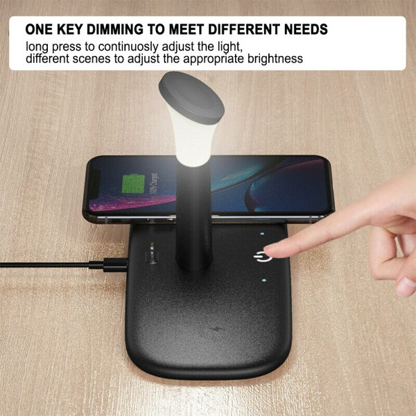 3-in-1 Multi-Functional Desk Lamp and Wireless Charger_7