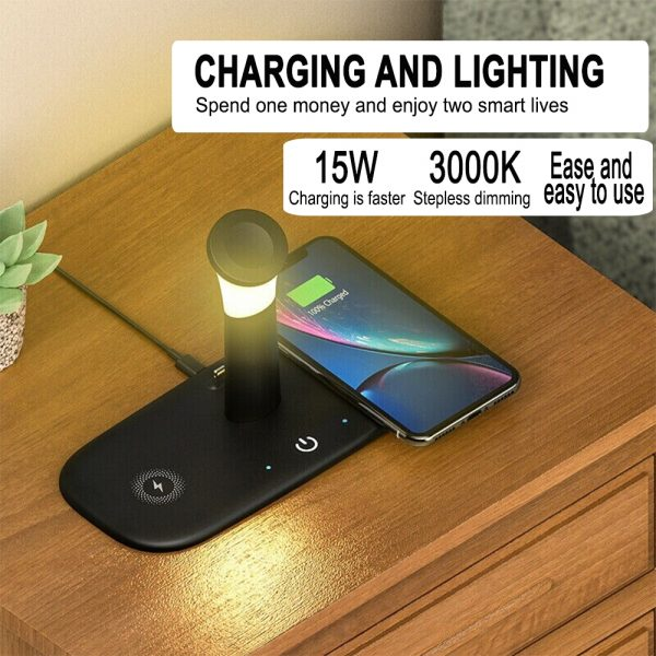 3-in-1 Multi-Functional Desk Lamp and Wireless Charger_8