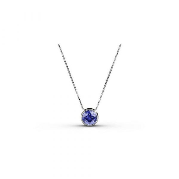 7-Day Pendant Necklace Set with Swarovski Crystals_1
