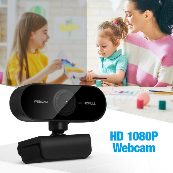 1080P Full HD Web Camera with Microphone_11