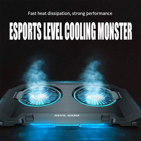 2-in-1 Laptop Cooling Fan for up to 17.3-inch Devices_4