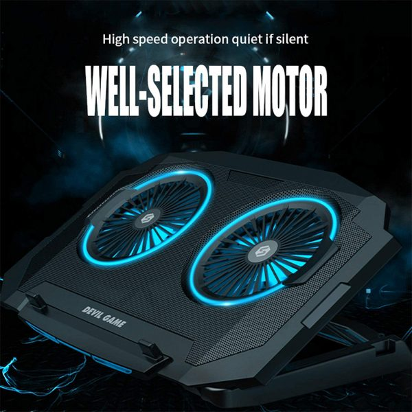 2-in-1 Laptop Cooling Fan for up to 17.3-inch Devices_6