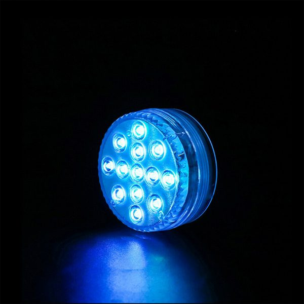 Remote Controlled Submersible LED Lights_4