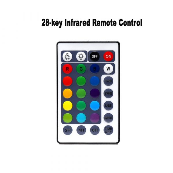 Remote Controlled Submersible LED Lights_8