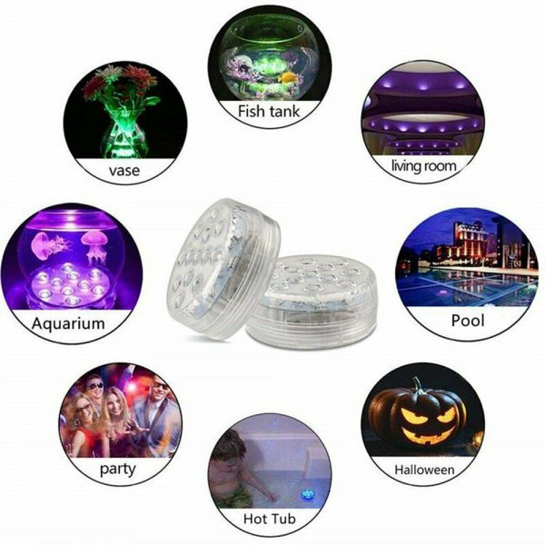 Remote Controlled Submersible LED Lights_15