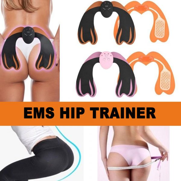 Rechargeable Hip Trainer Butt Lifting Butt Sculping Massager_10
