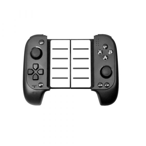 Rechargeable Wireless Bluetooth Gaming Pad Direct Play Joystick_0