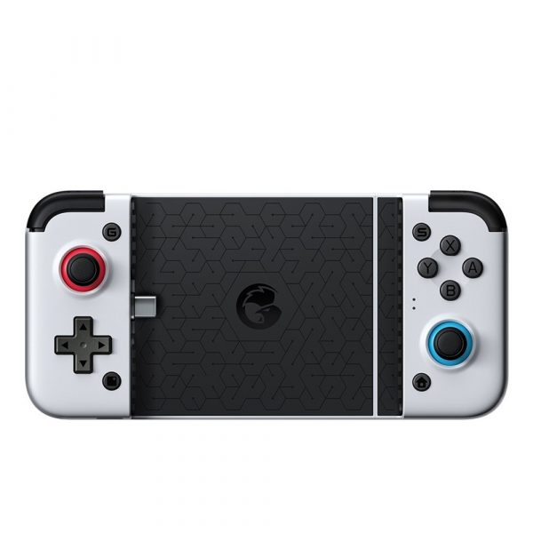 X2 New Version Type-C Mobile Game Controller Joystick Android Gamepad_0