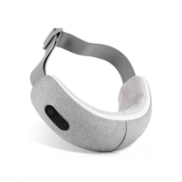 Rechargeable Heat Therapy Air Compression Eye Massager_4