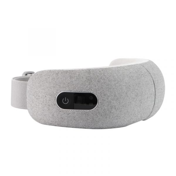 Rechargeable Heat Therapy Air Compression Eye Massager_19