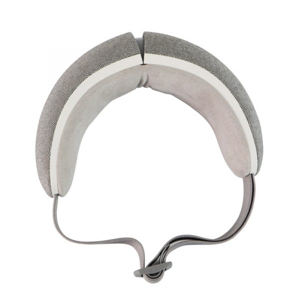 Rechargeable Heat Therapy Air Compression Eye Massager_22