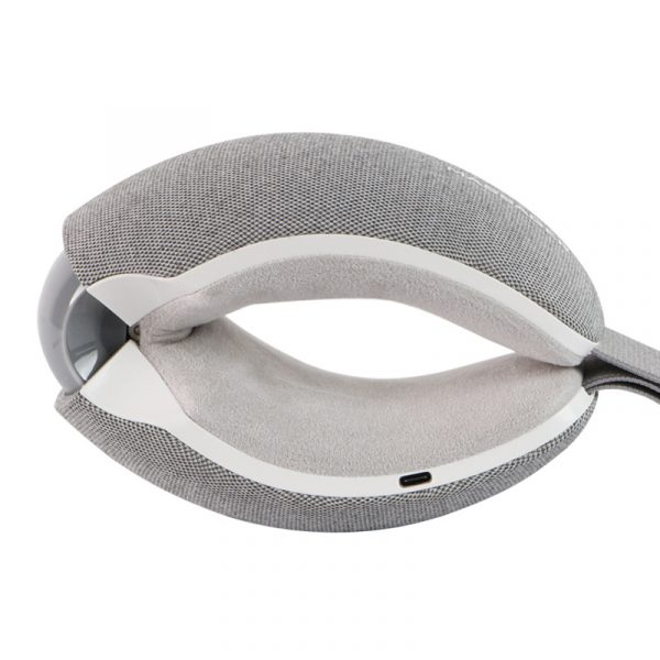 Rechargeable Heat Therapy Air Compression Eye Massager_23