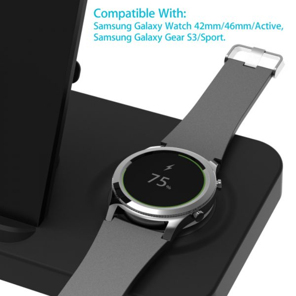 3-in-1 Qi Enabled Wireless Charging Station for Samsung and Apple Devices_13