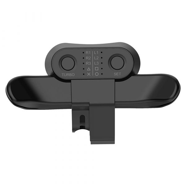 Extended Gamepad Back Button PS4 Game Controller_0