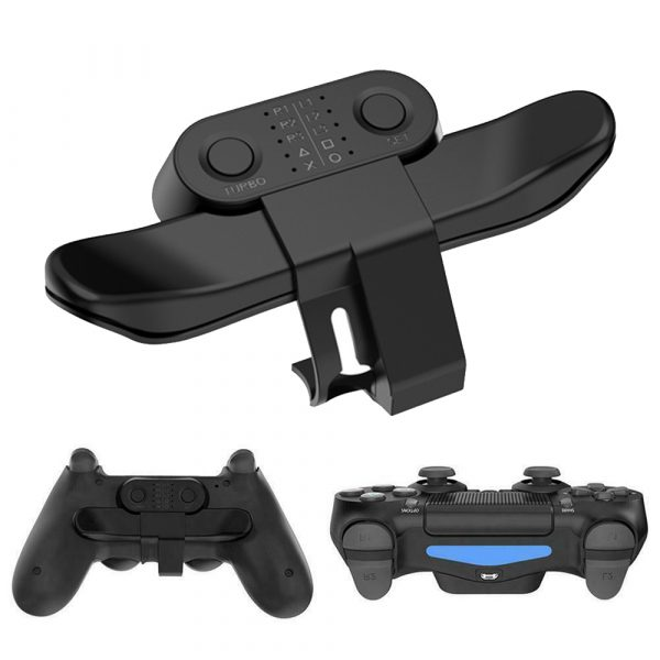 Extended Gamepad Back Button PS4 Game Controller_1