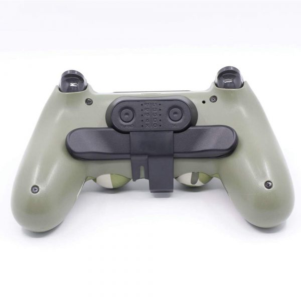 Extended Gamepad Back Button PS4 Game Controller_2