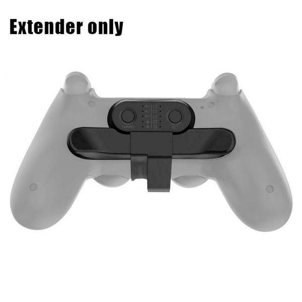 Extended Gamepad Back Button PS4 Game Controller_8