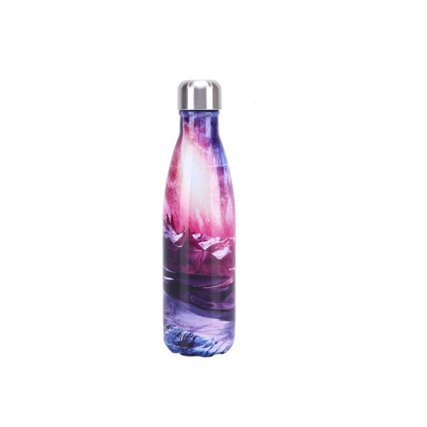 Sky-Style Series Stainless Steel Hot or Cold Insulated Beverage Bottle_7