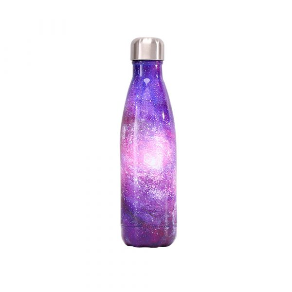 Sky-Style Series Stainless Steel Hot or Cold Insulated Beverage Bottle_9