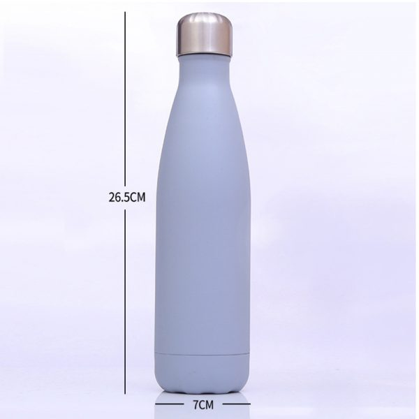 Sky-Style Series Stainless Steel Hot or Cold Insulated Beverage Bottle_13