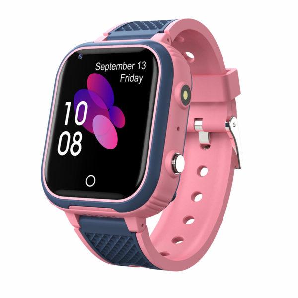 4G Video Call Watch GPS Wifi Tracker Smart Phone Watch_0