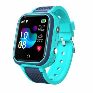 4G Video Call Watch GPS Wifi Tracker Smart Phone Watch
