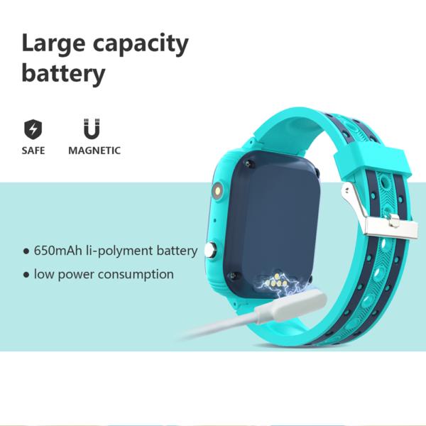 4G Video Call Watch GPS Wifi Tracker Smart Phone Watch_10