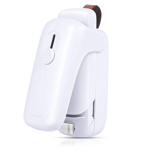 2-in-1 Battery Operated Portable Handheld Heat Sealer and Cutter_0