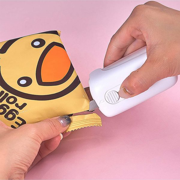 2-in-1 Battery Operated Portable Handheld Heat Sealer and Cutter_4